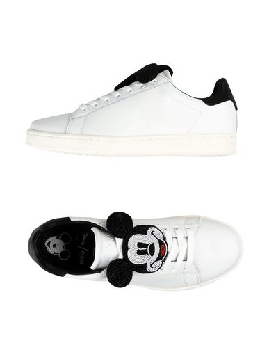 Master Blanc Moa Sneakers Of Arts FnAUAq
