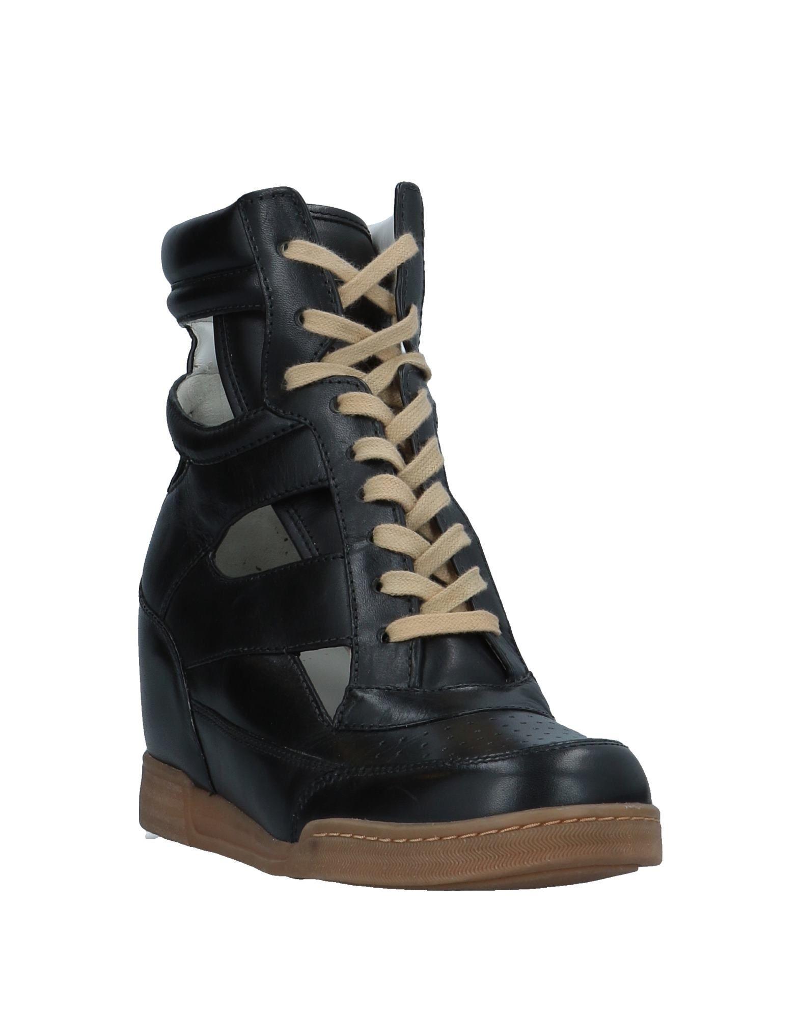 Marc Damen By Marc Jacobs Sneakers Damen Marc  11194978SAGut aussehende strapazierfähige Schuhe 888e87