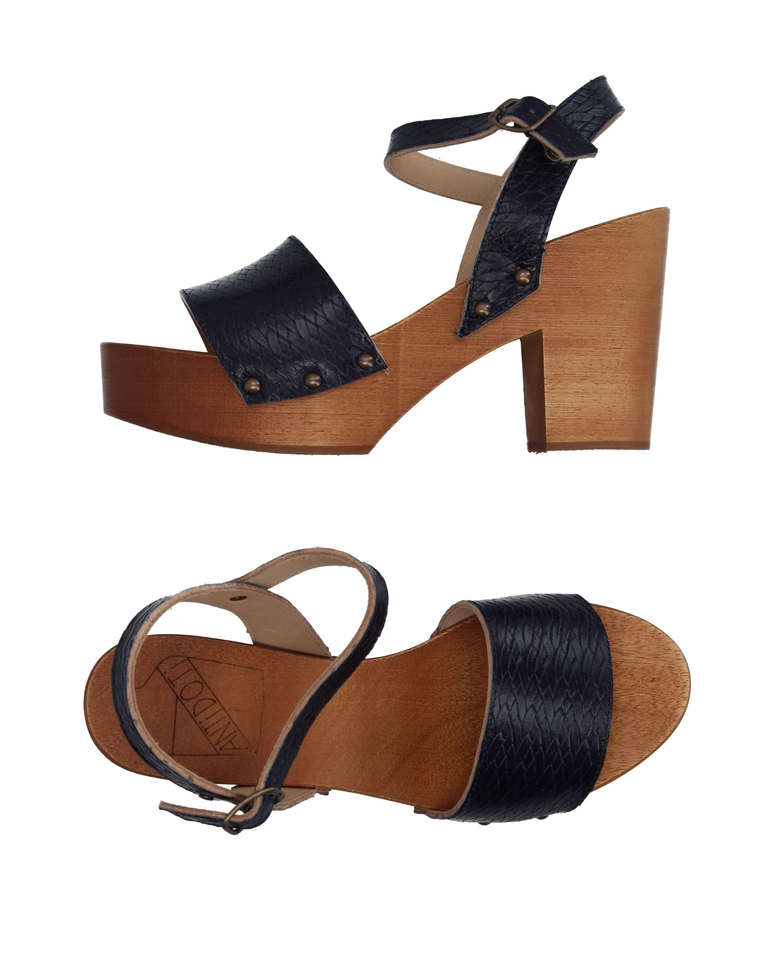Sandali Antidoti Donna - 11195040JF Scarpe economiche e buone