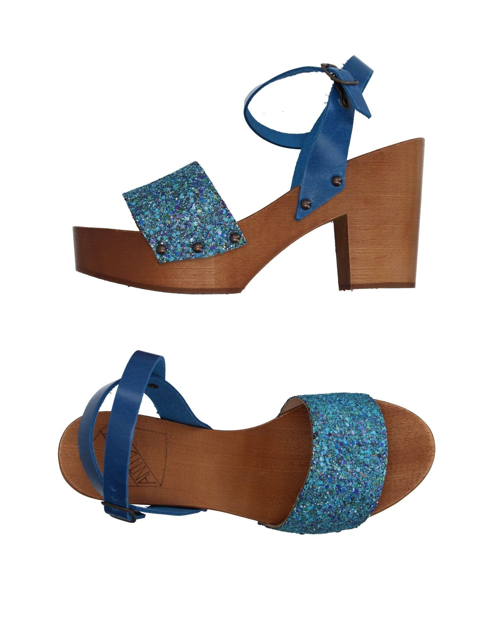 Sandali Antidoti Donna - 11195065FF Scarpe economiche e buone