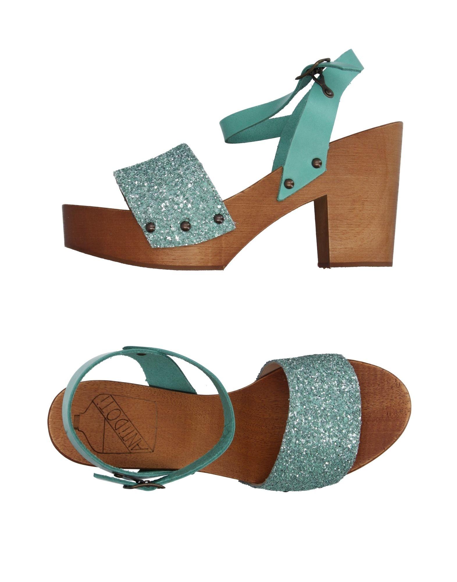 Sandali Antidoti Donna - 11195077EI Scarpe economiche e buone