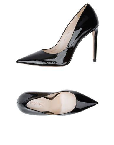 Venta de liquidación de temporada Zapato Mujer De Salón Carlo Pazolini Mujer Zapato - Salones Carlo Pazolini - 11195099QO Negro 0c6b0b