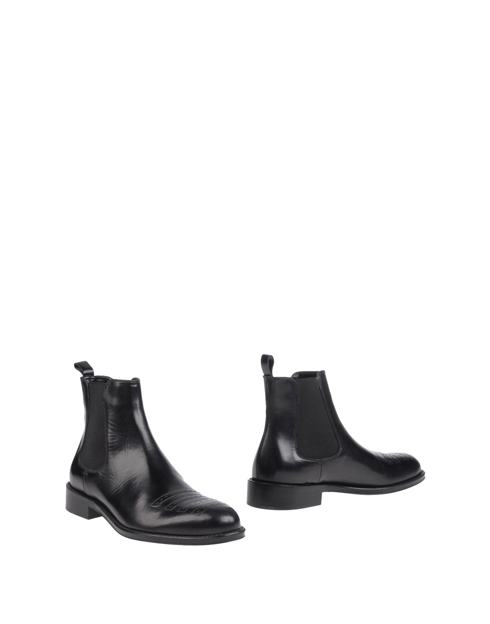 Jil Sander Stiefelette Herren  11195110CU Gute Qualität beliebte Schuhe