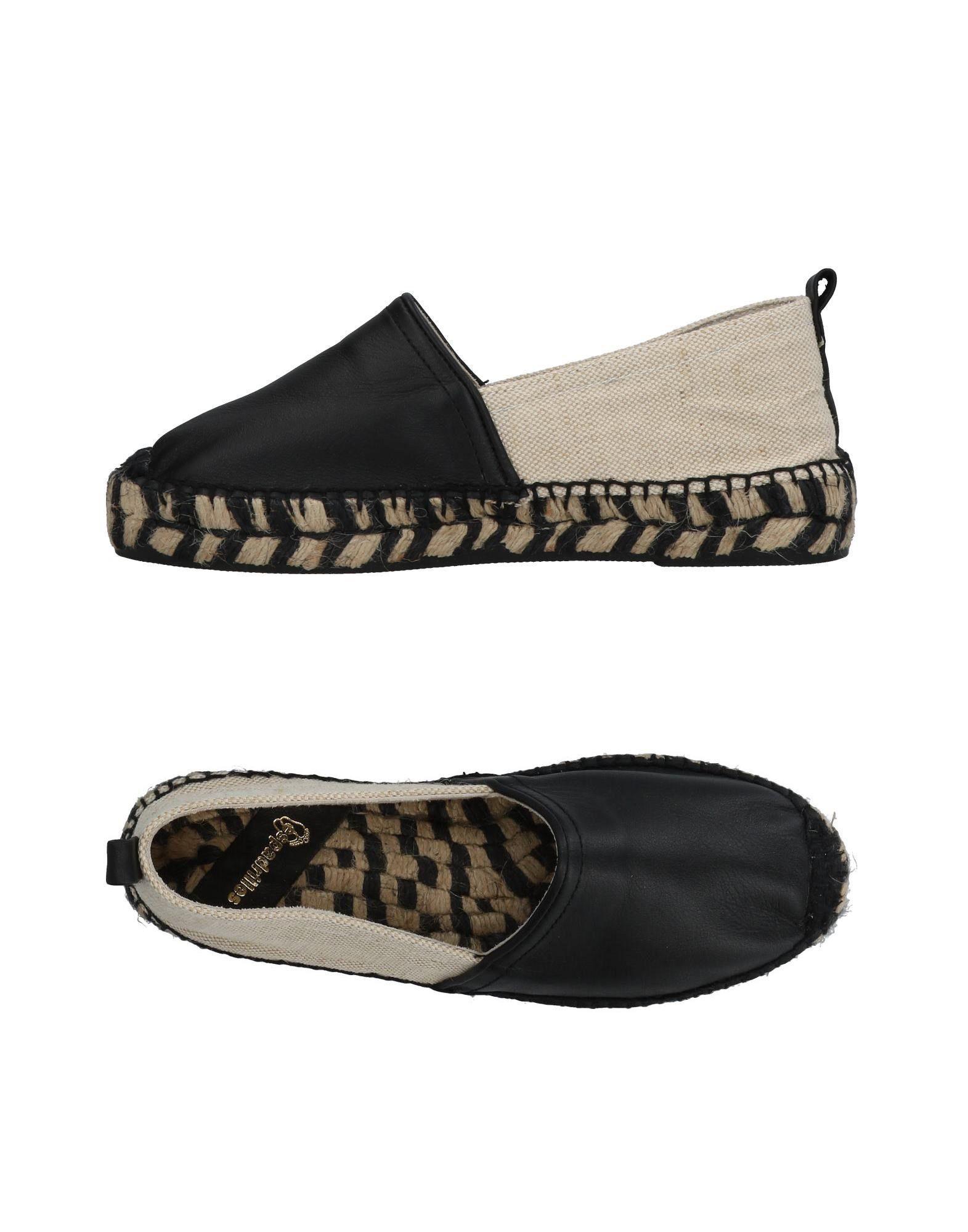 Espadrilles Espadrilles Damen  11195113GG Gute Qualität beliebte Schuhe Schuhe Schuhe 96dbf6