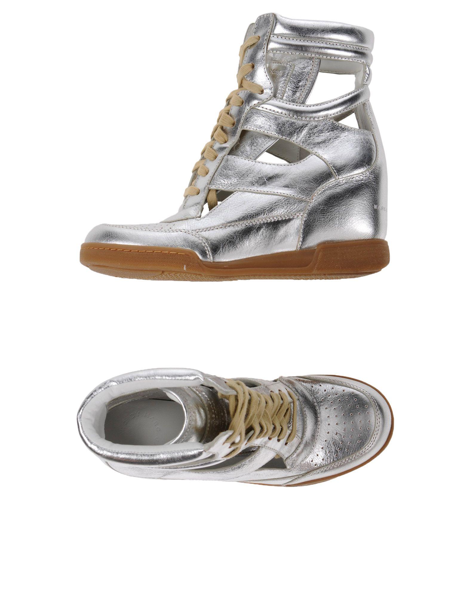 Marc By Marc Jacobs Sneakers Damen  11195272MHGut aussehende strapazierfähige Schuhe