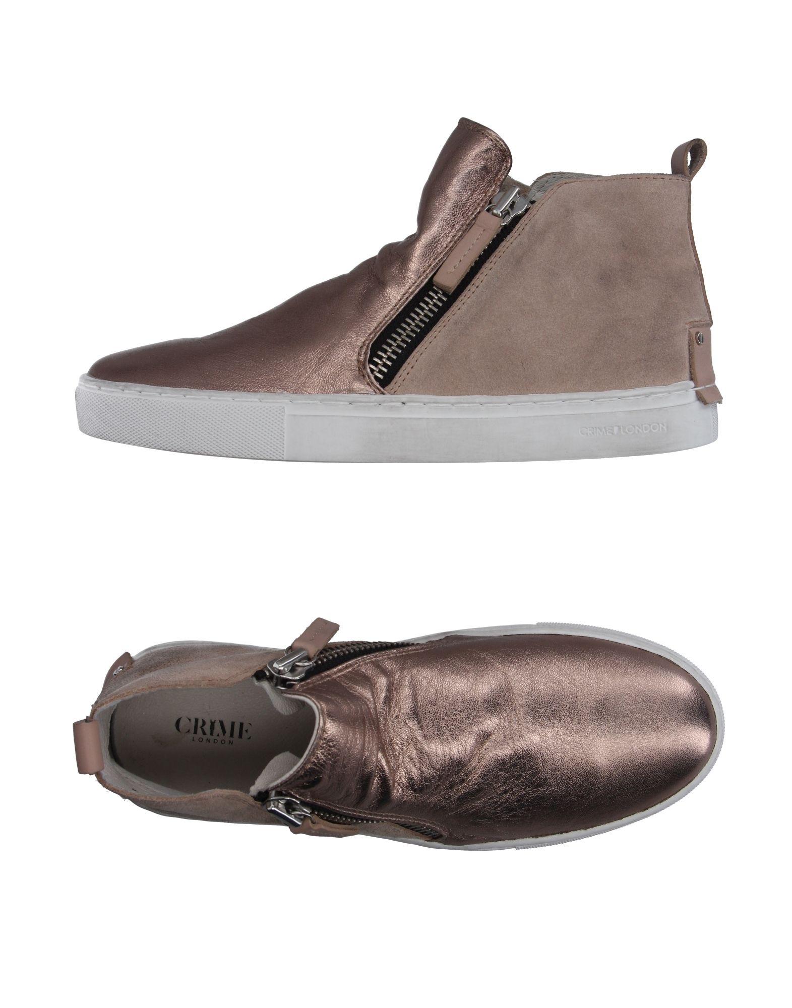 Sneakers Crime Crime Sneakers London Donna - 11195291AO cf3002