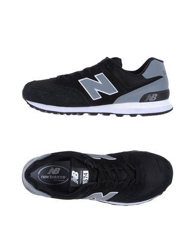 Zapatos con descuento Suede Zapatillas New Balance 574 Suede descuento - Mesh Seasonal - Hombre - Zapatillas New Balance - 11195313CT Rojo bd96b3