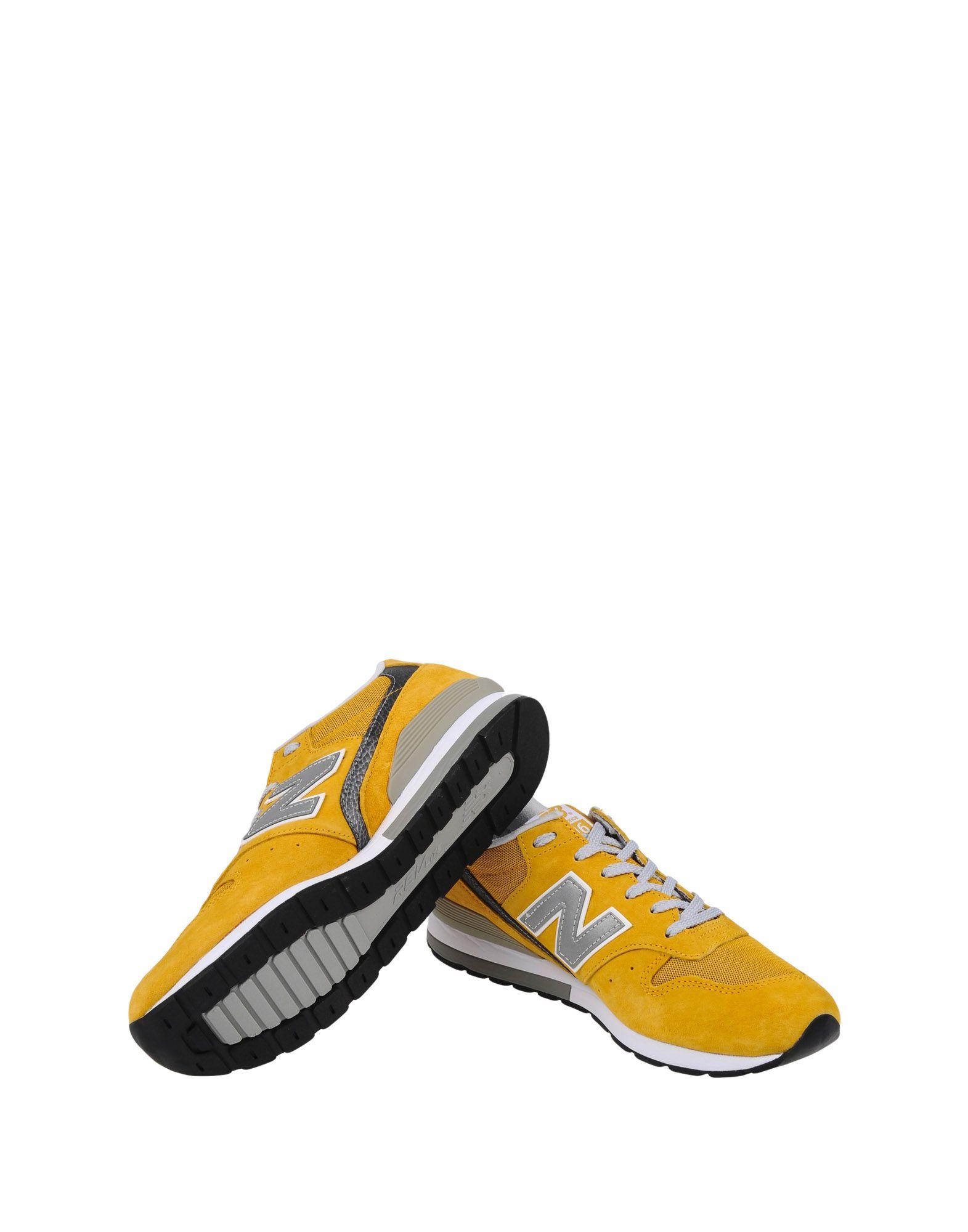 Rabatt Balance echte Schuhe New Balance Rabatt 996 Suede  11195349XC 016c69