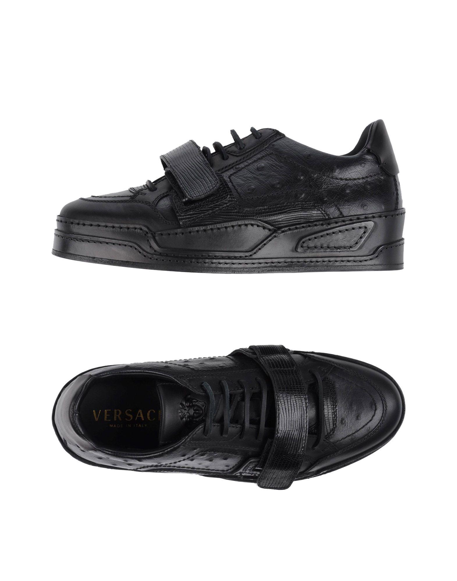 Versace Sneakers Herren  11195401GU Gute Qualität beliebte Schuhe
