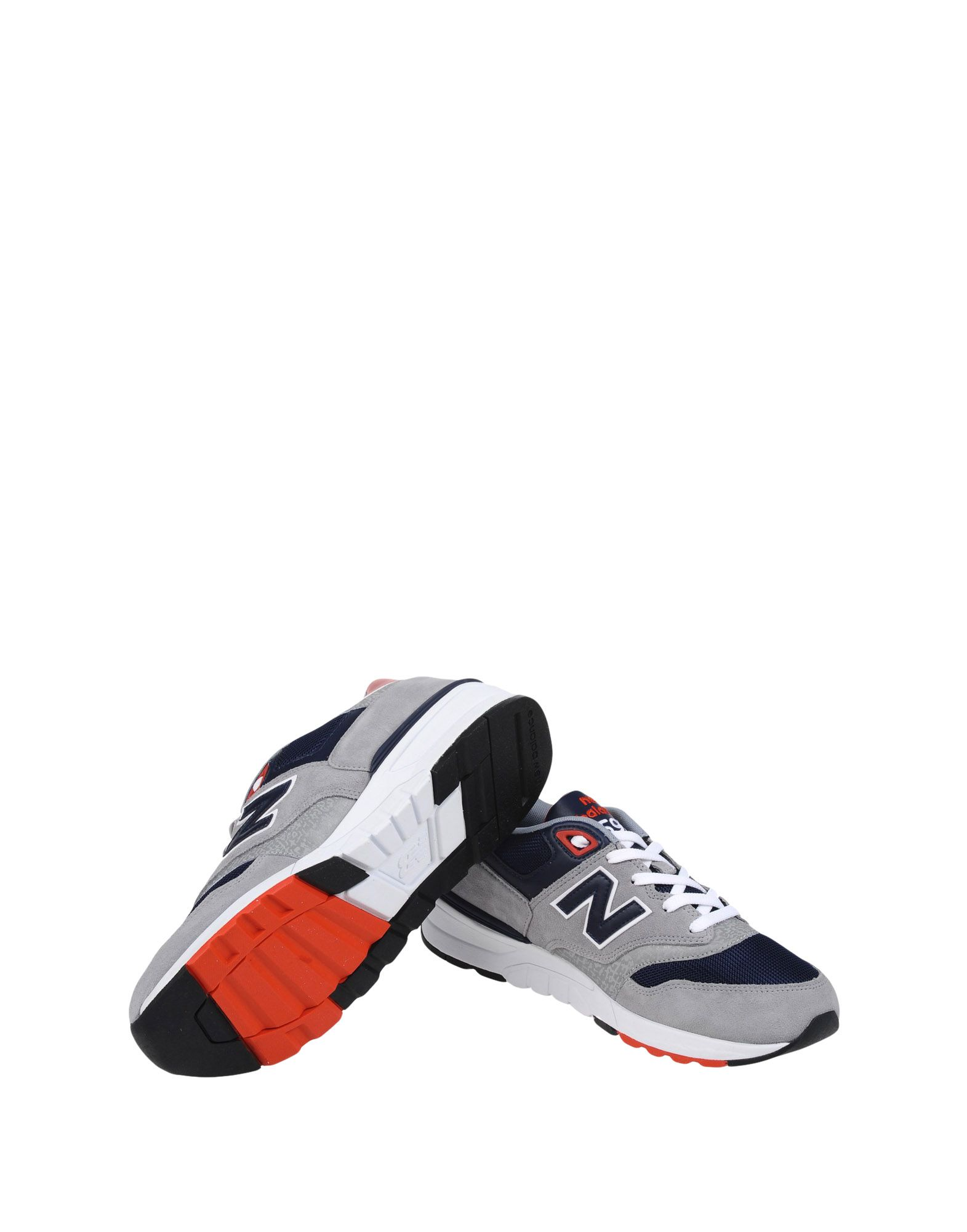Sneakers New Balance 597 Classic Running - Homme - Sneakers New Balance sur