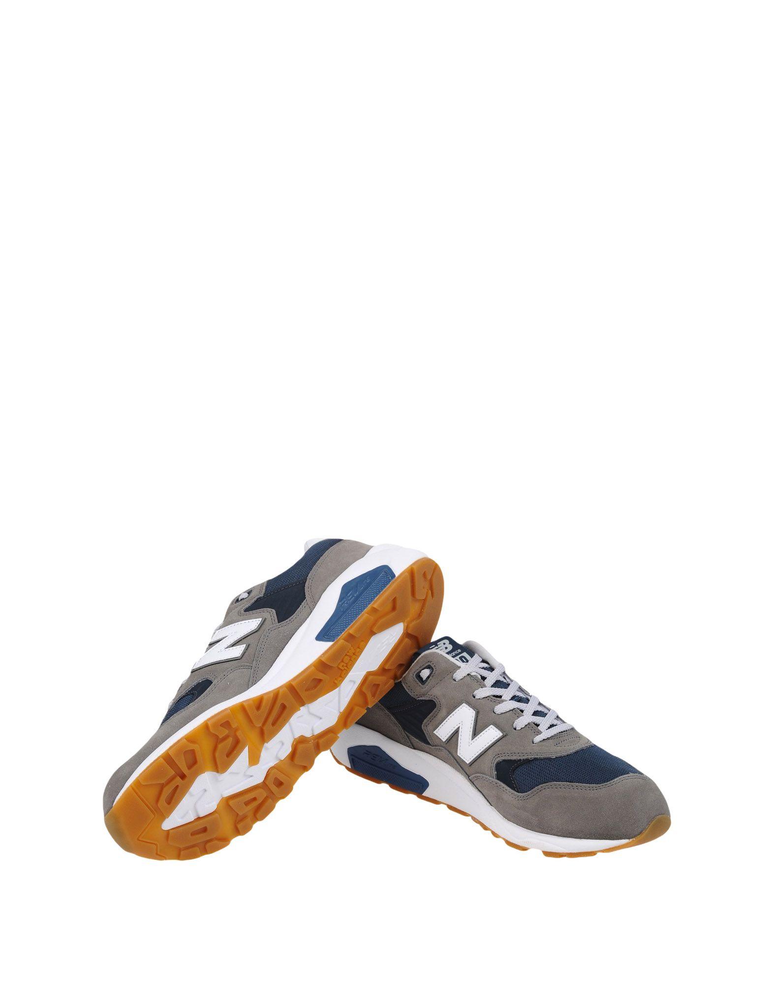 Rabatt New echte Schuhe New Rabatt Balance 580 Suede  11195432LB b72eb3
