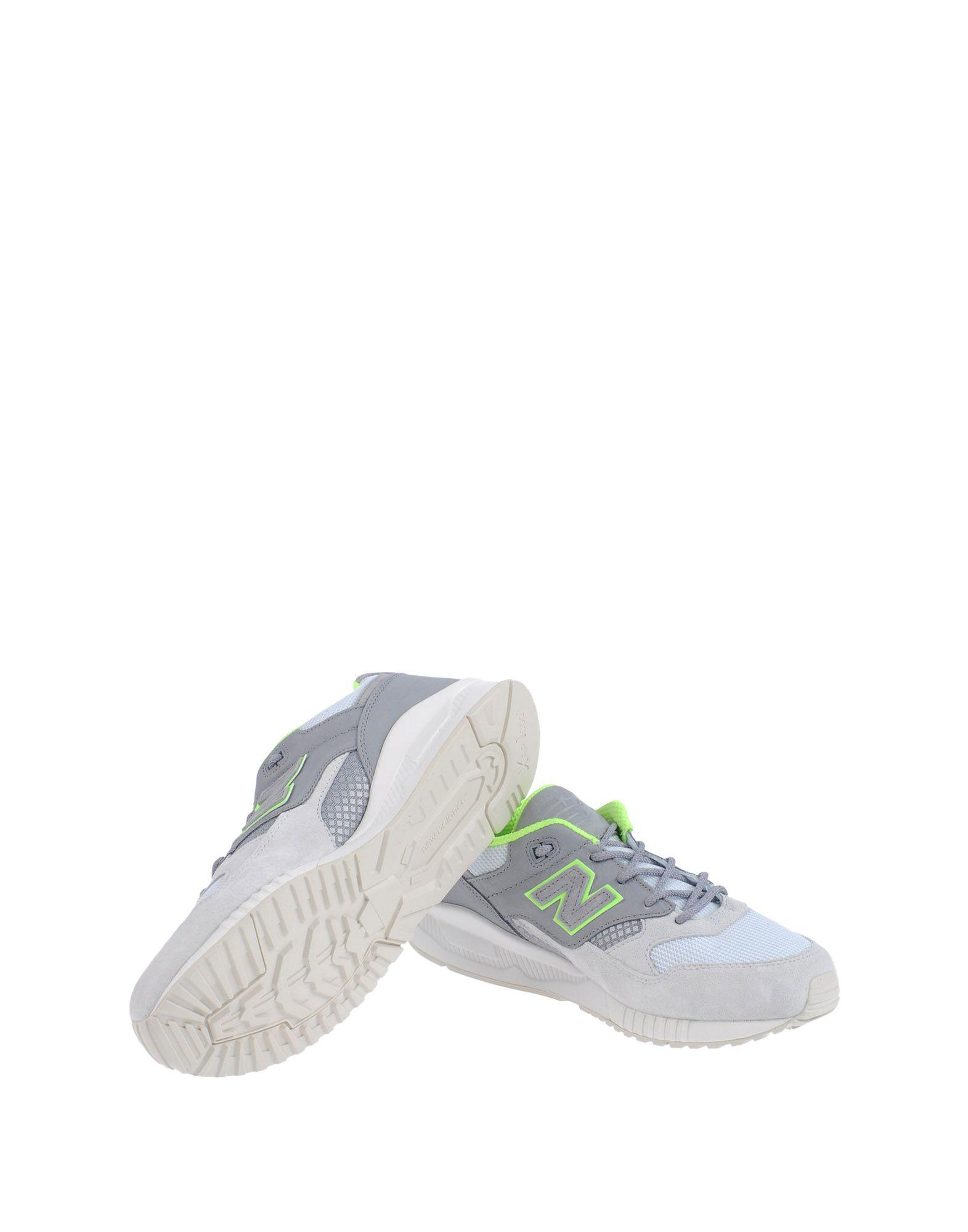Viz New Balance 530 High Viz  Pack  11195448UR 623d7a