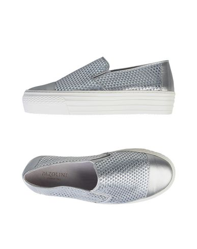 CARLO PAZOLINI Sneakers Sky blue Women