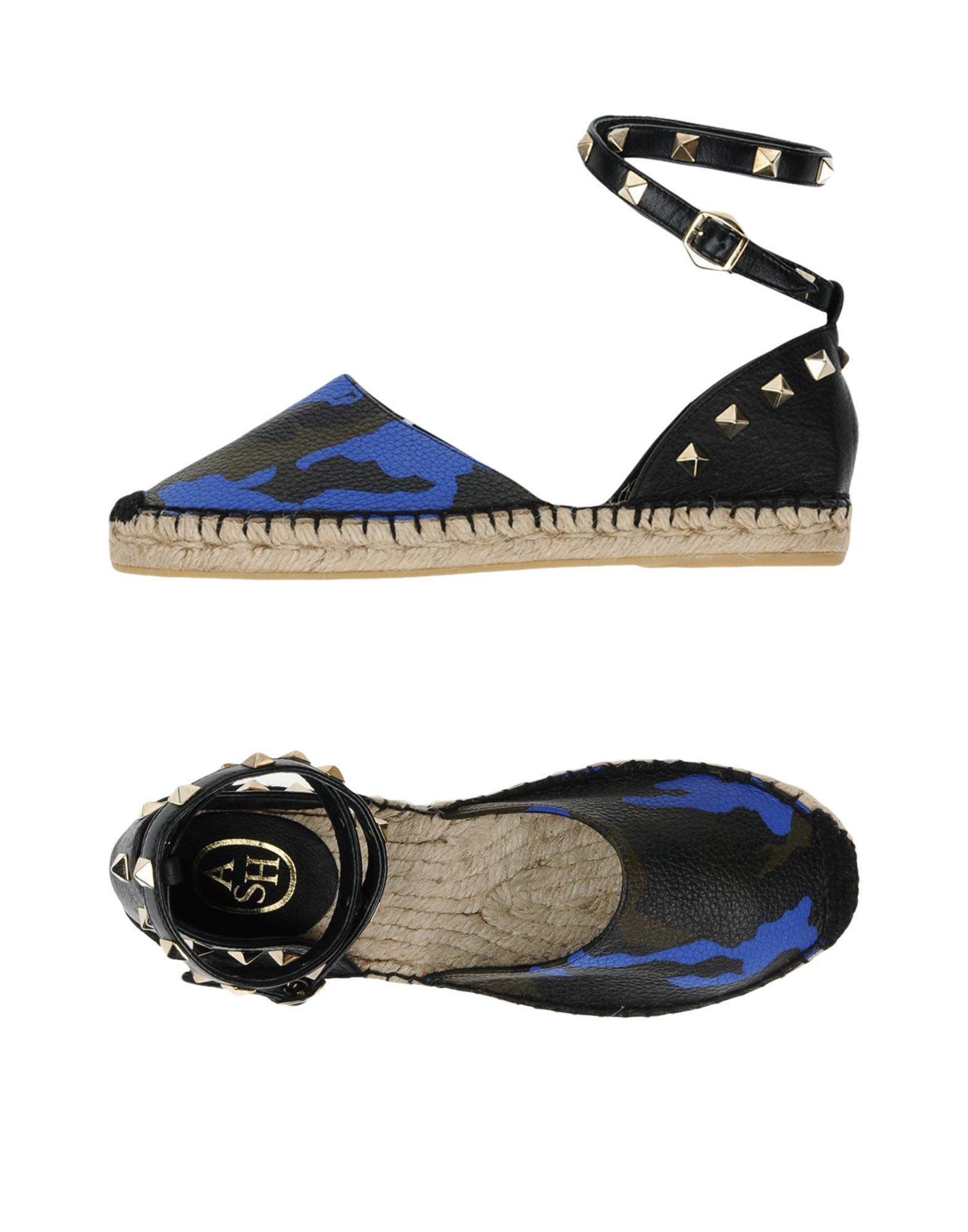 Gut um billige Schuhe zu tragenAsh Espadrilles Damen  11195553EA