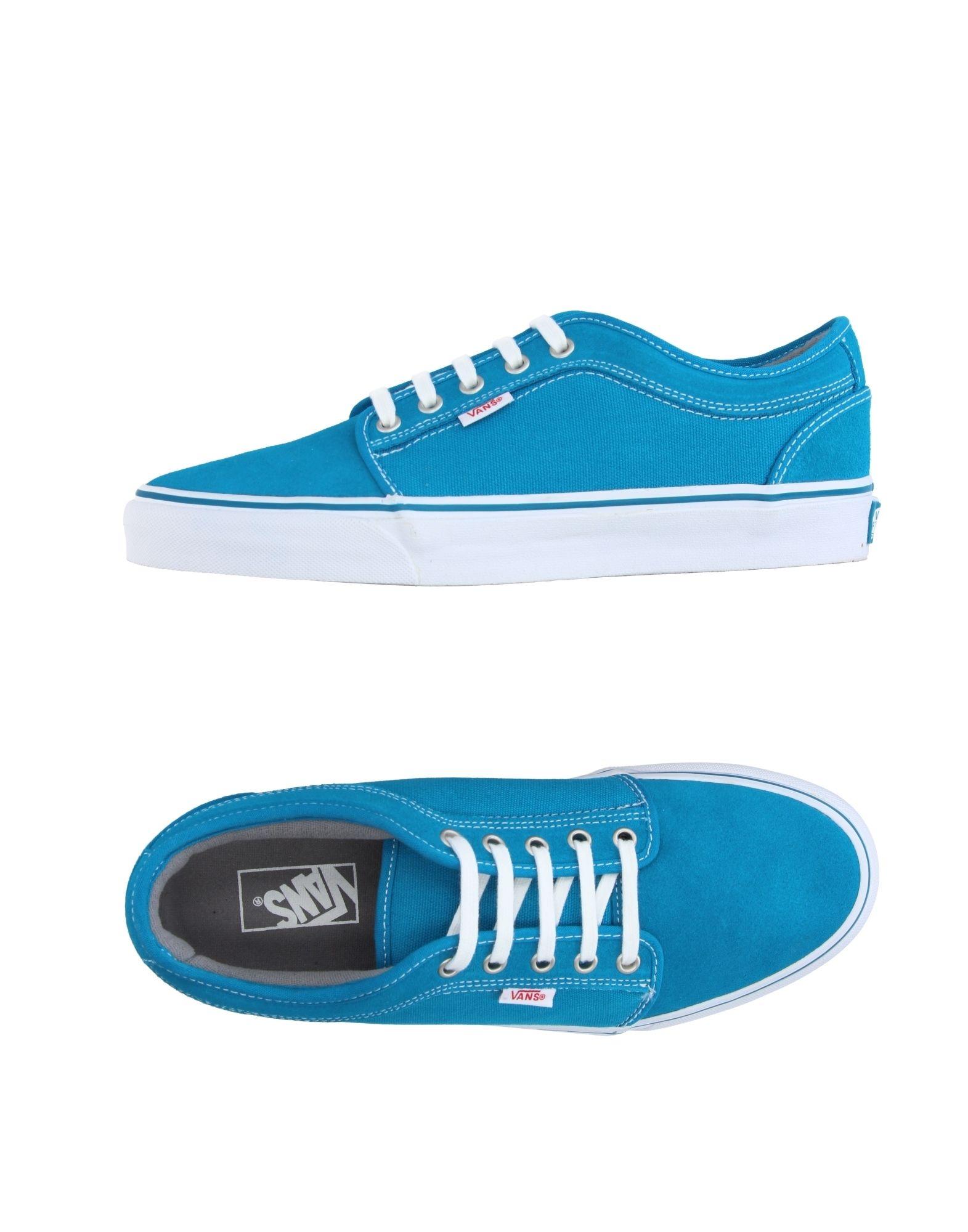 Rabatt Vans echte Schuhe Vans Rabatt Sneakers Herren  11195576ML 231c45