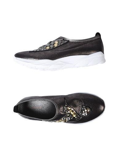 CARLO PAZOLINI Sneakers Black Women