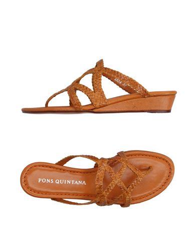 klaring butikk geniue forhandler online Pons Quintana Sandaler perfekt online kjøpe billig ebay billig salg ekstremt O8hhZ1LYa