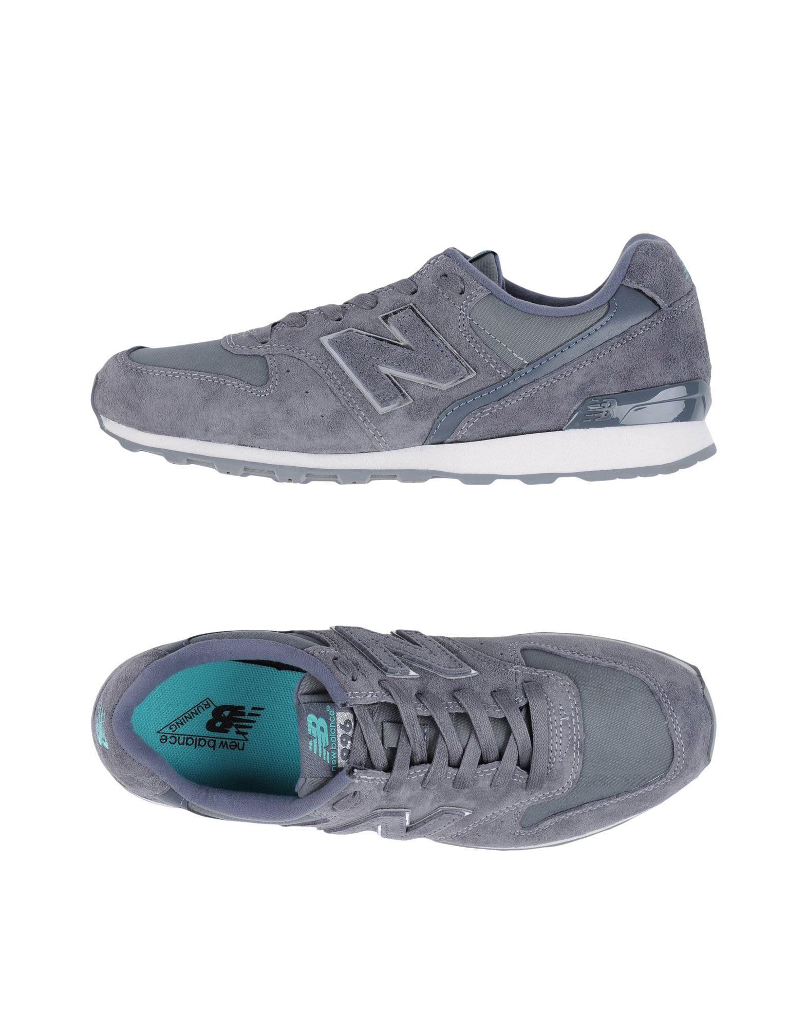 New Balance 996 Suede 11195648JS Gute Qualität beliebte Schuhe