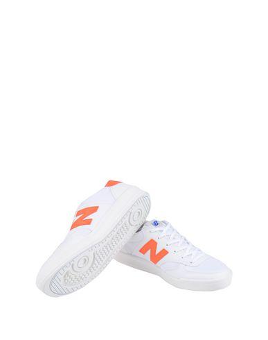 utløps sneakernews populære online New Balance 300 Hvite Joggesko rabatt butikk rabatt 100% autentisk kobdo0zK