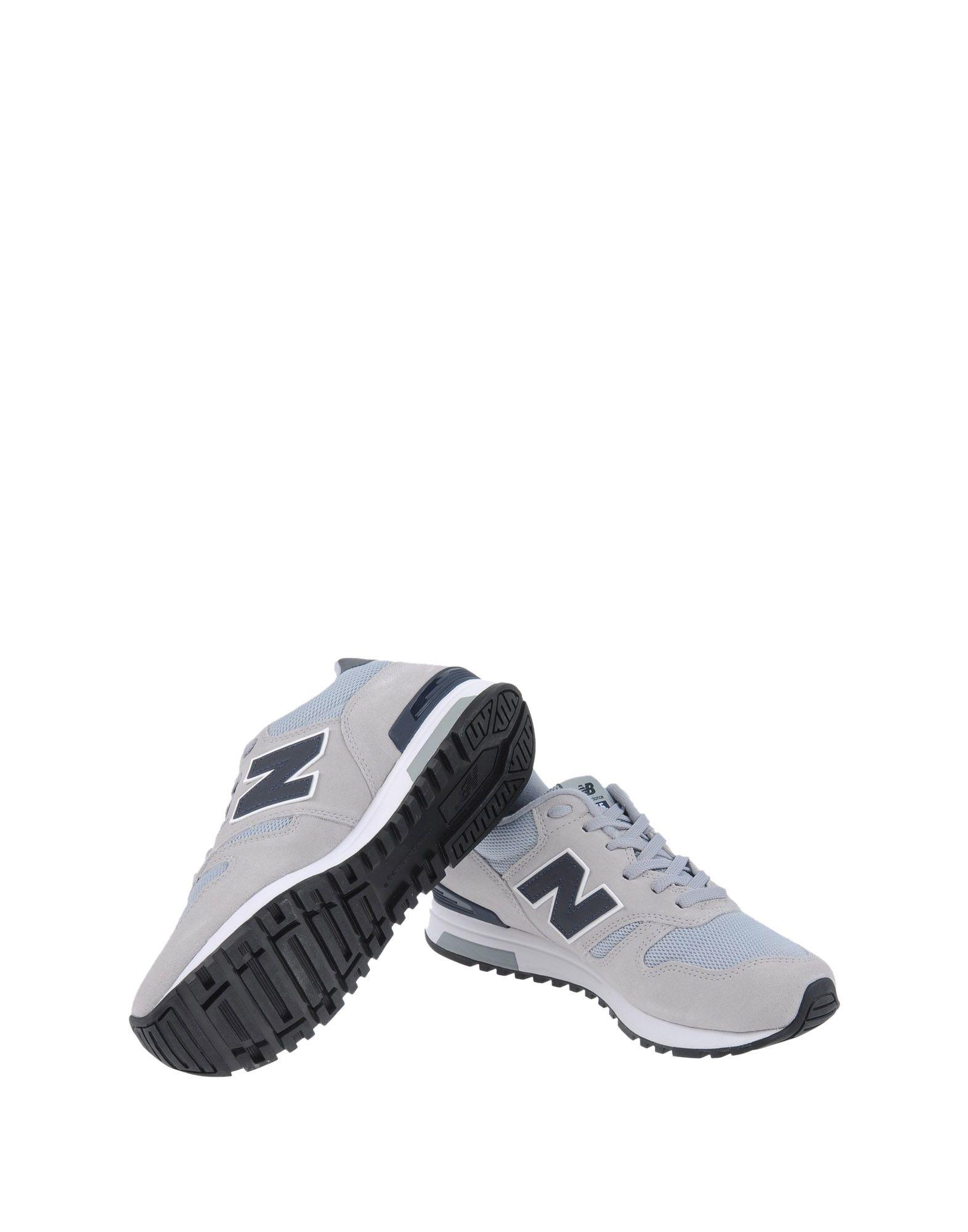 Sneakers New Balance 565 Suede - Mesh - Uomo - 11195718FL