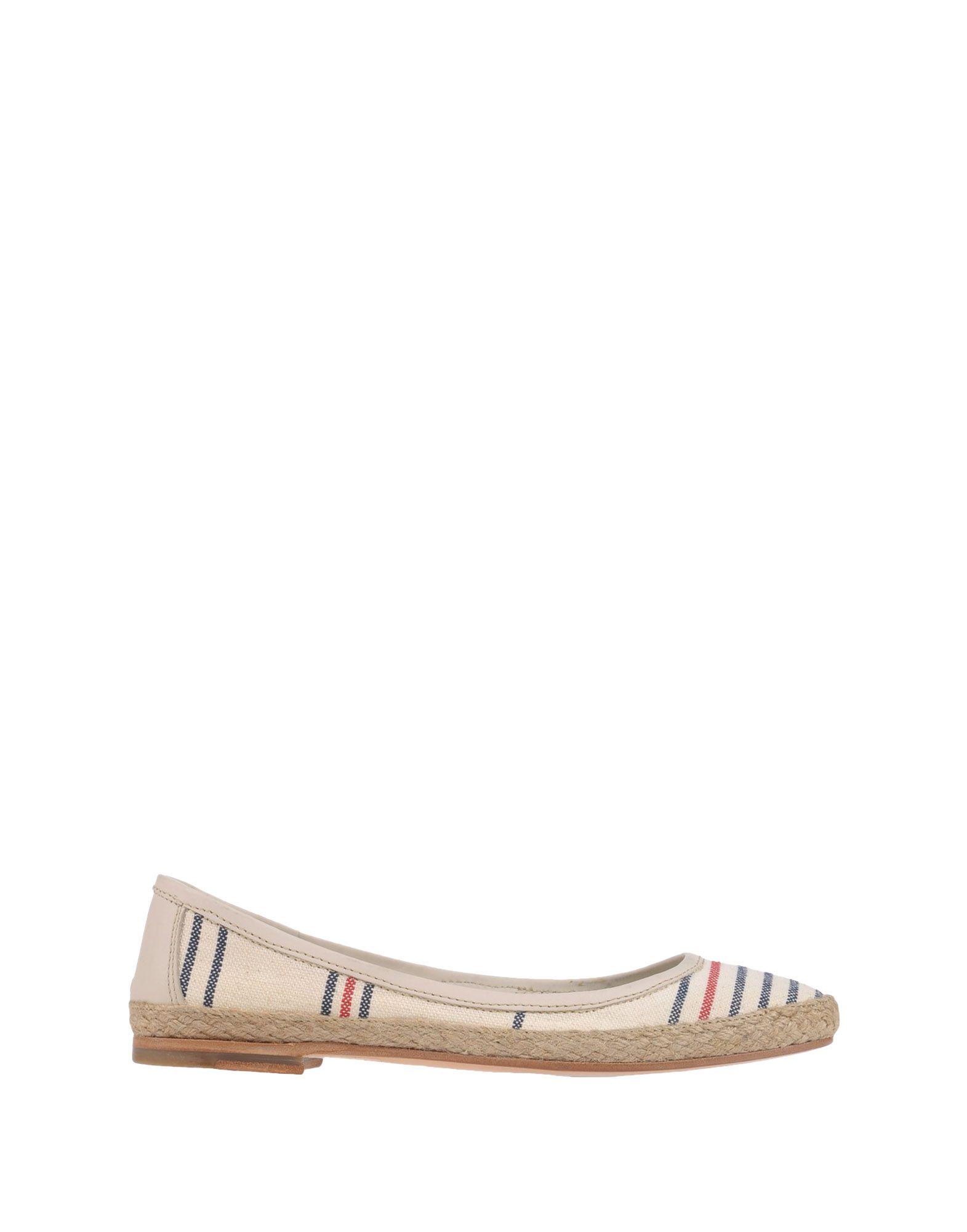 N.D.C. Made By Hand Espadrilles Espadrilles Espadrilles Damen  11195729NL Heiße Schuhe 7f8c17