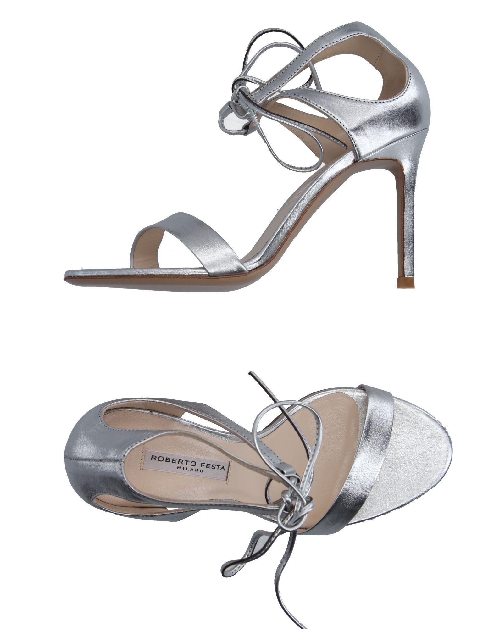 Roberto Festa Sandalen Damen  11195746OU Neue Schuhe