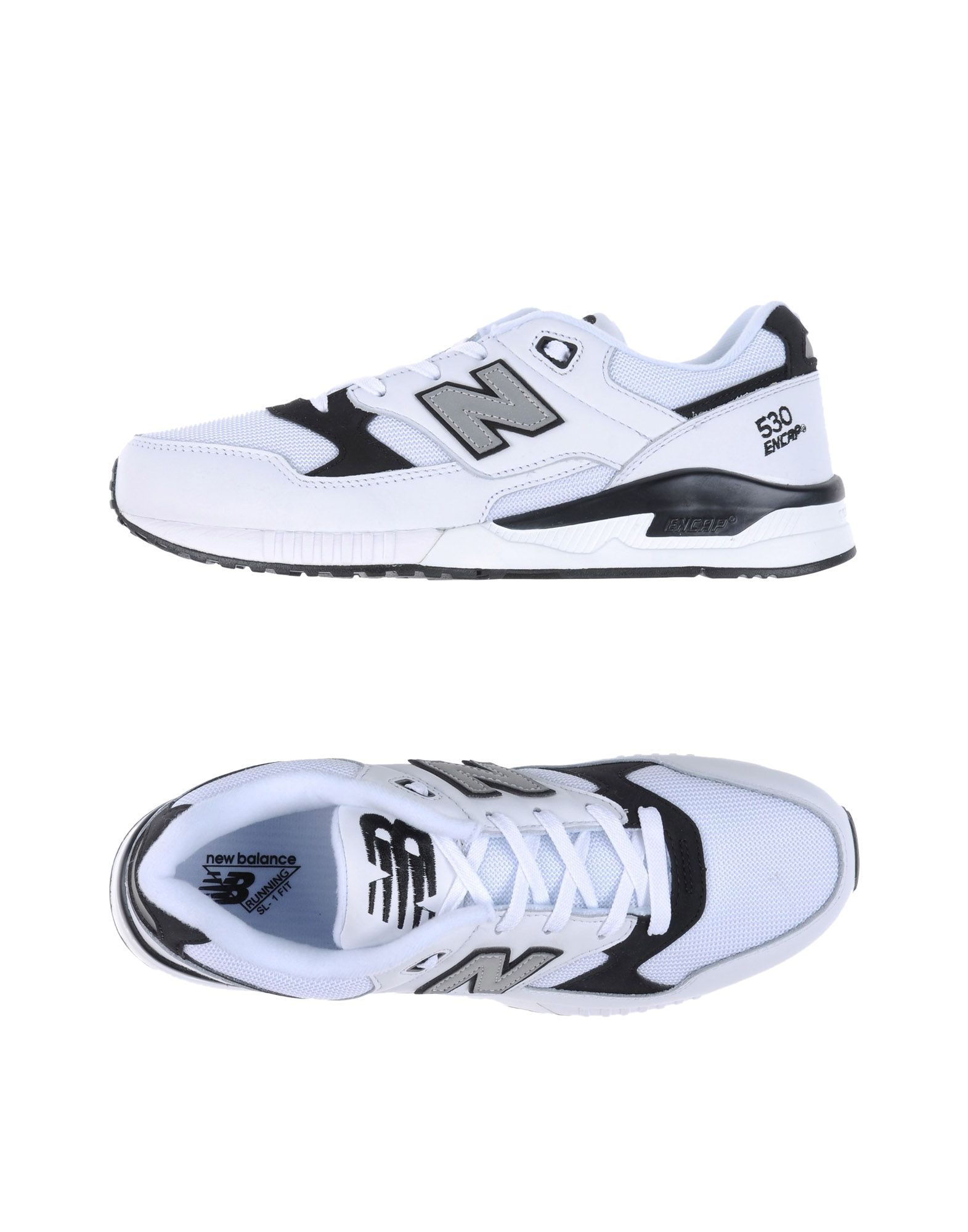 Sneakers New Balance 530 90'S Running - Uomo - 11195755MU