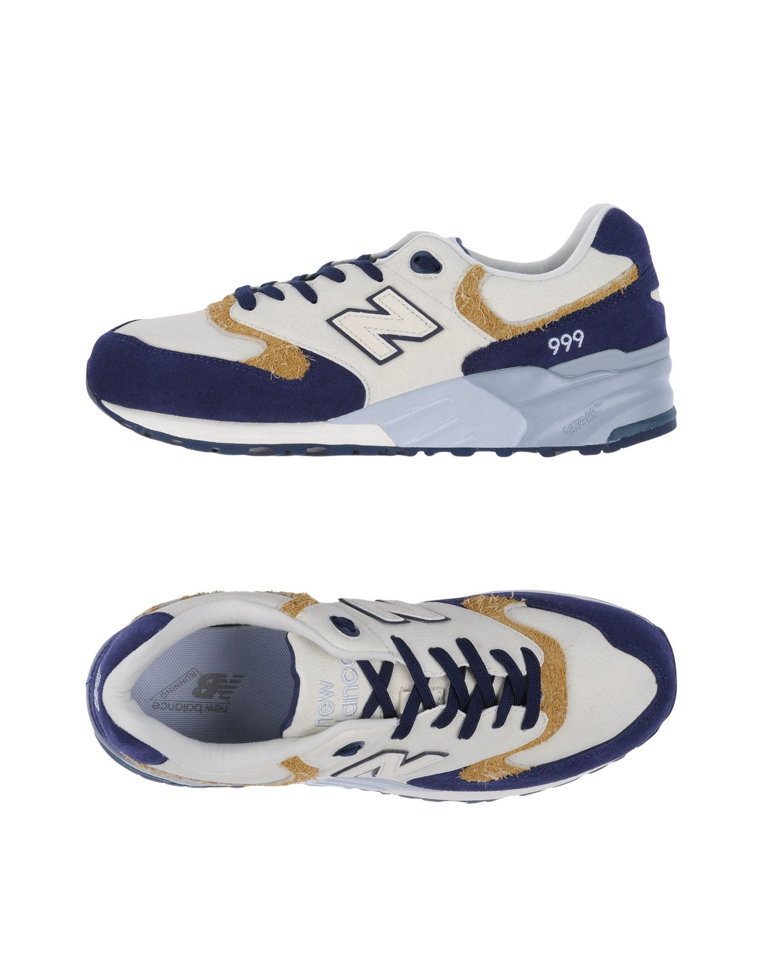 Rabatt echte Schuhe New Balance 999 Seasonal  11195772XR