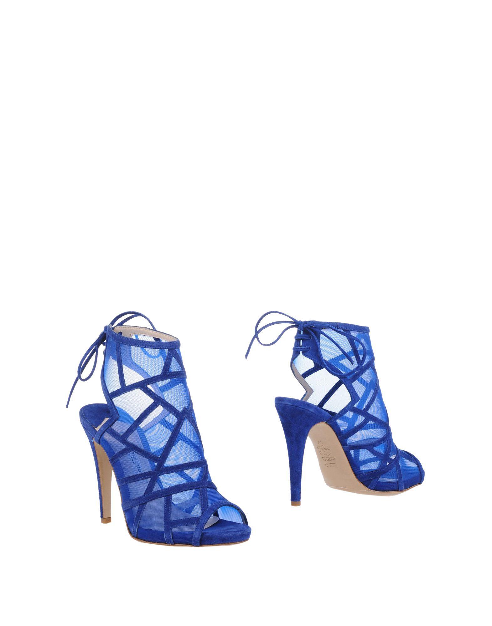Gut um billige Schuhe zu tragenRoberto Festa Stiefelette Damen  11195777WQ