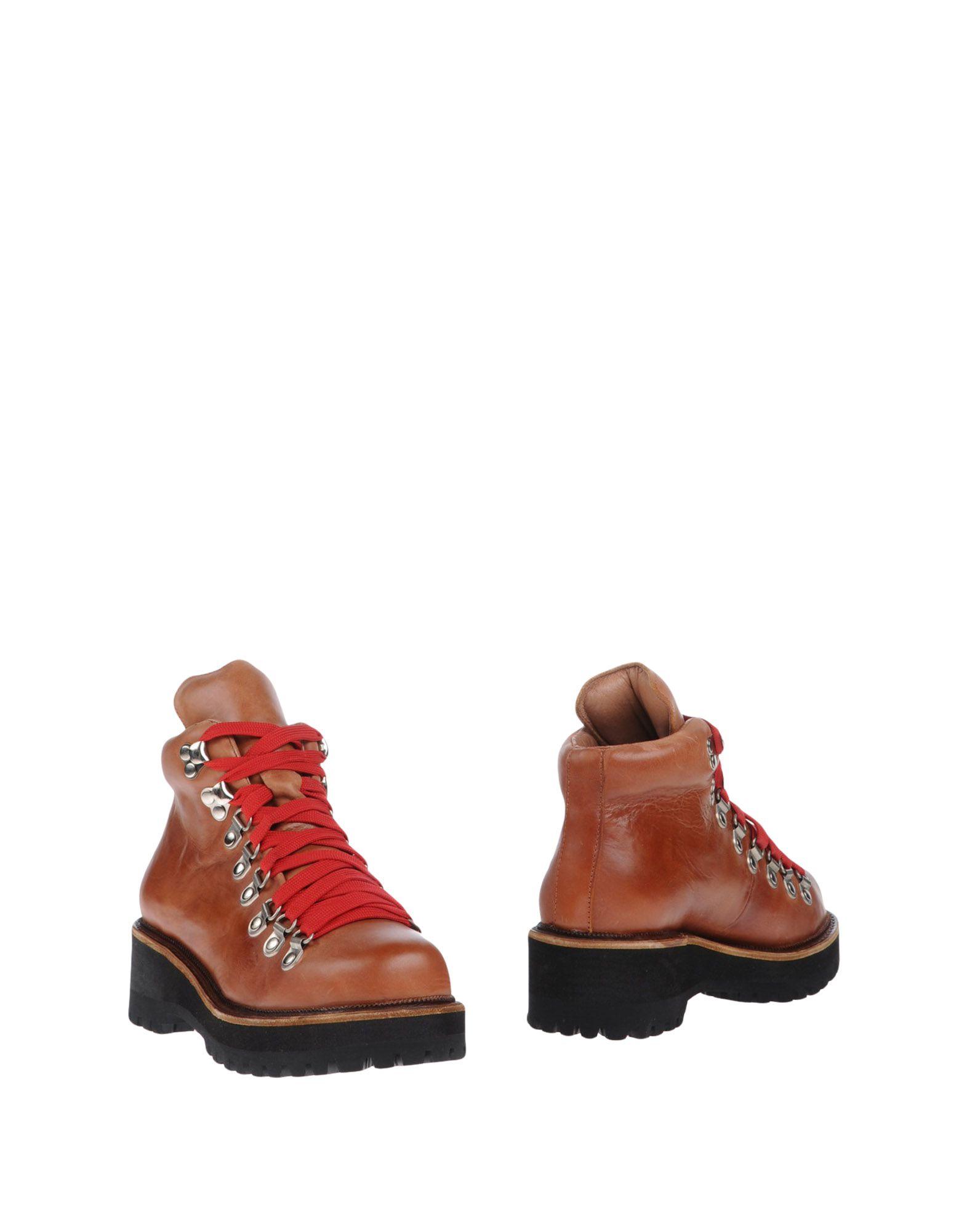 Gut um billige Schuhe zu tragenJeffrey Campbell Stiefelette Damen  11195883WO