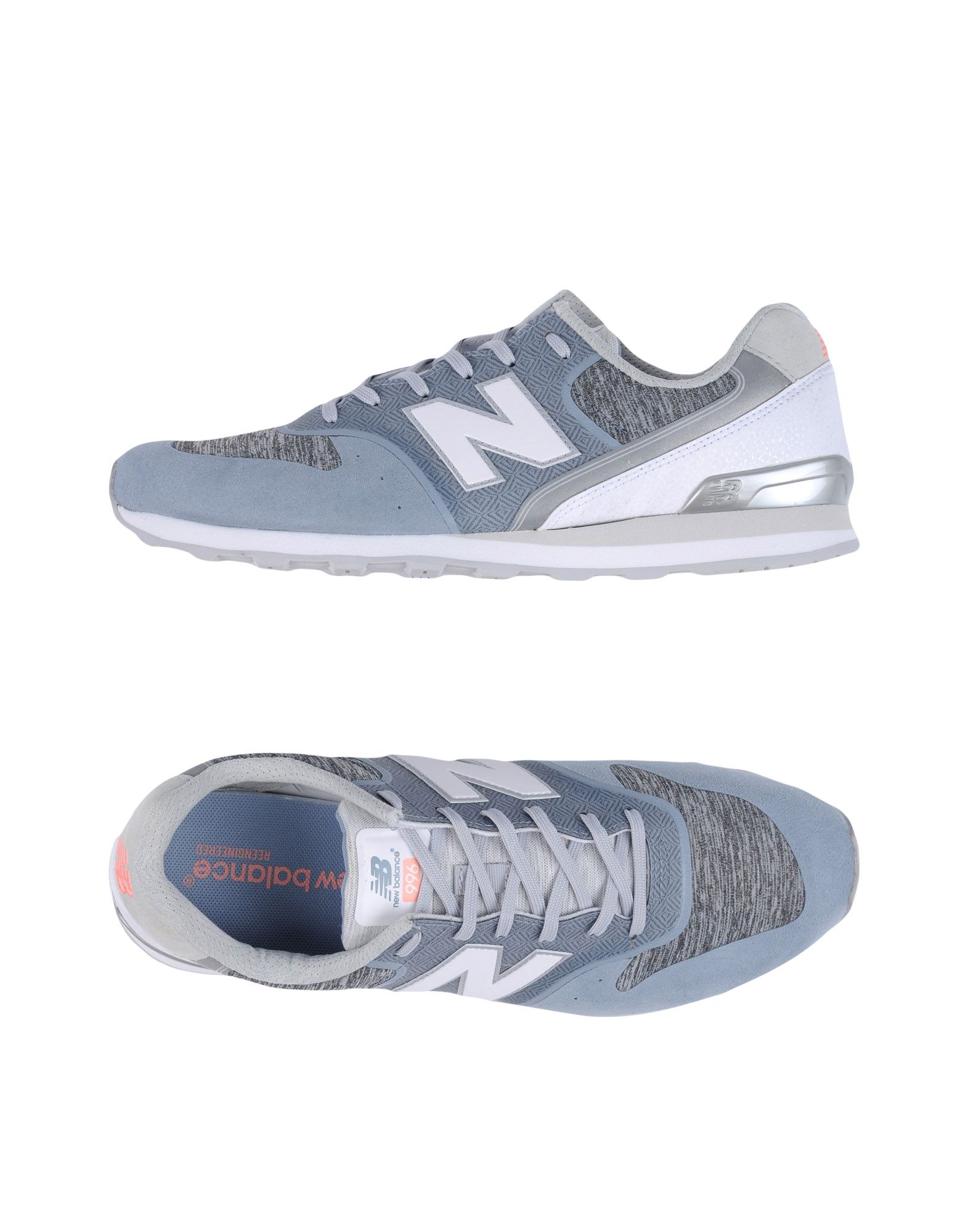 Sneakers New Balance 996 Sophisticated Hybrid - Donna - 11195919QK