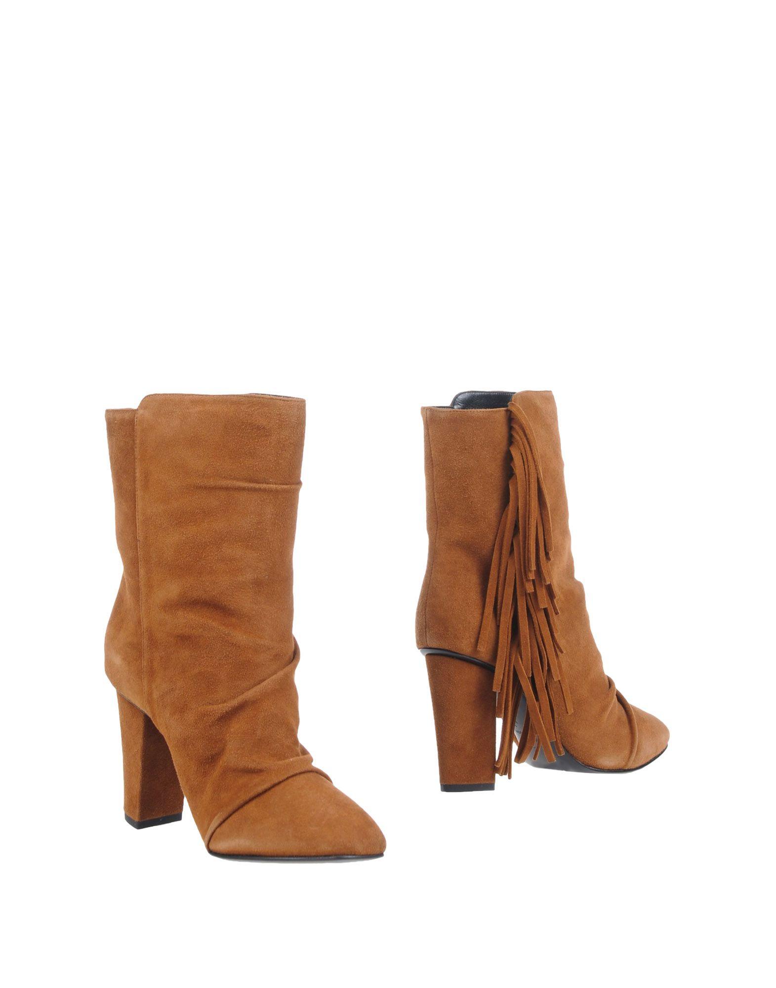 Giuseppe Stiefelette Zanotti Stiefelette Giuseppe Damen  11195920FMGünstige gut aussehende Schuhe ff78ac