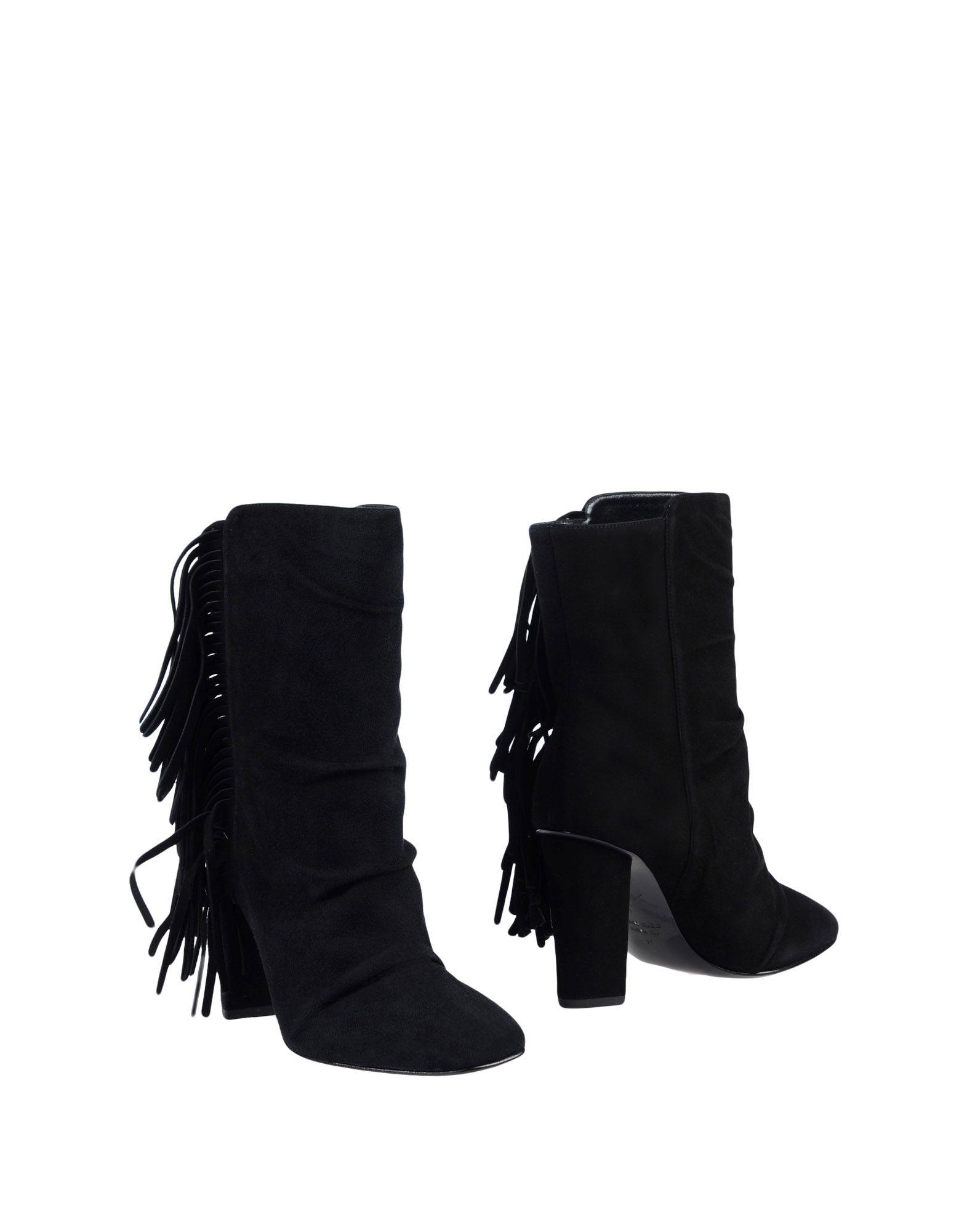 Giuseppe Zanotti Stiefelette Damen  11195920JA Beliebte Schuhe