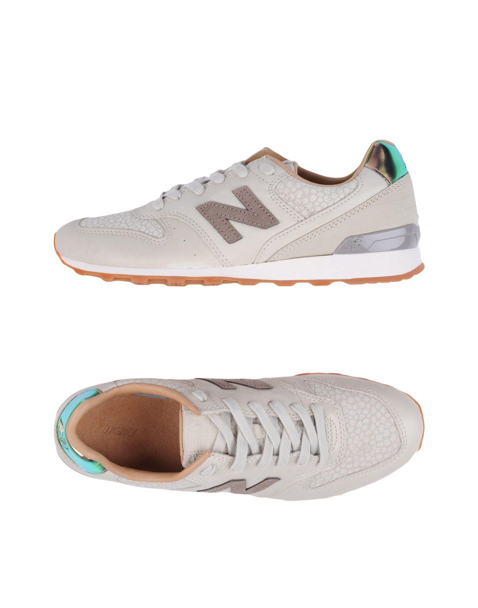New Balance Neue 996 Grey Pack  11195934GM Neue Balance Schuhe 654db9