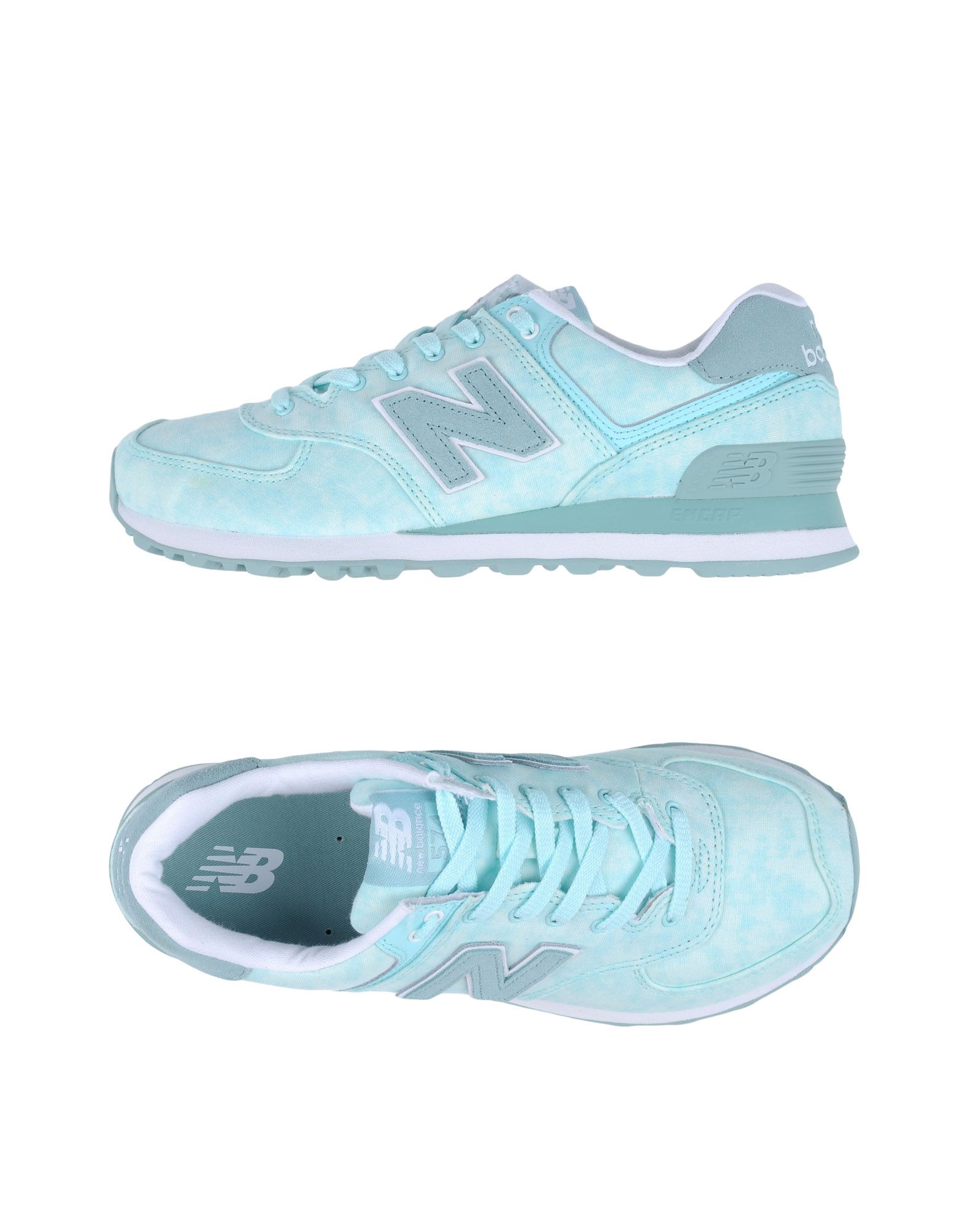 Sneakers New Balance 574 Textile - Femme - Sneakers New Balance sur