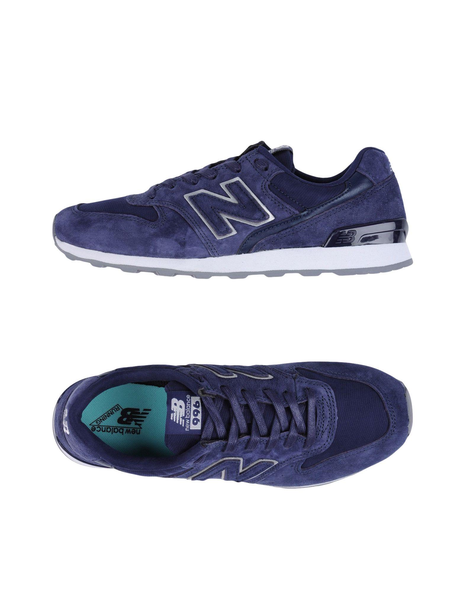 New Balance 996 Suede  11195966EA Gute Qualität beliebte Schuhe