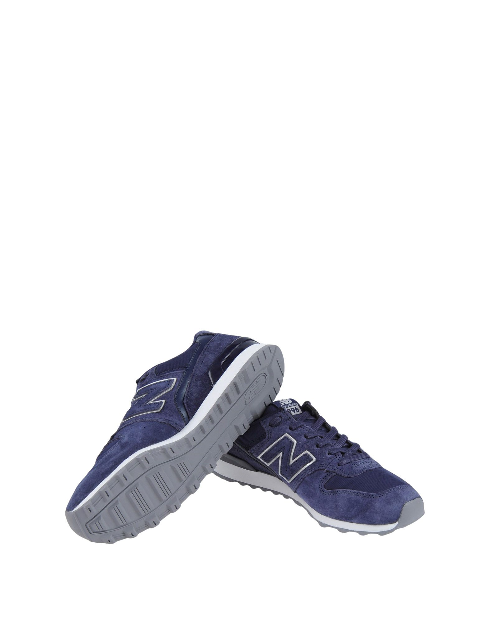 Sneakers New Balance 996 Suede - Textile - Donna - 11195966EA