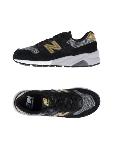 NEW BALANCE 580 TEXTILE Sneakers