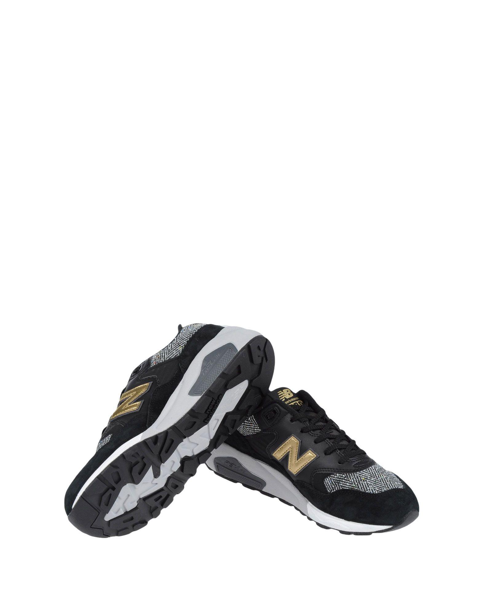 Gut um billige Schuhe zu tragenNew Balance 580 Textile  11195971KI