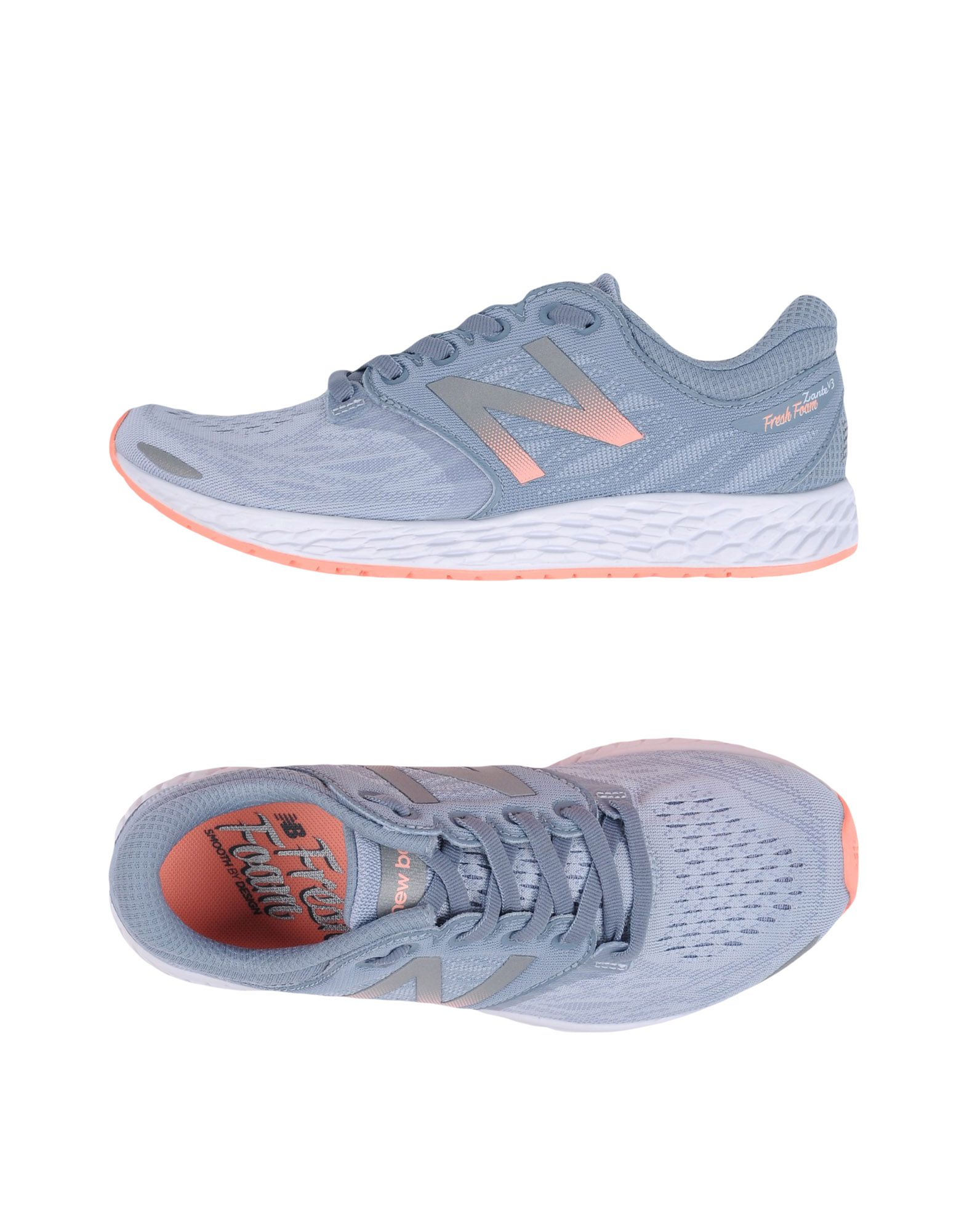 Sneakers New Balance Zante Fresh Foam - Donna - 11195983QU