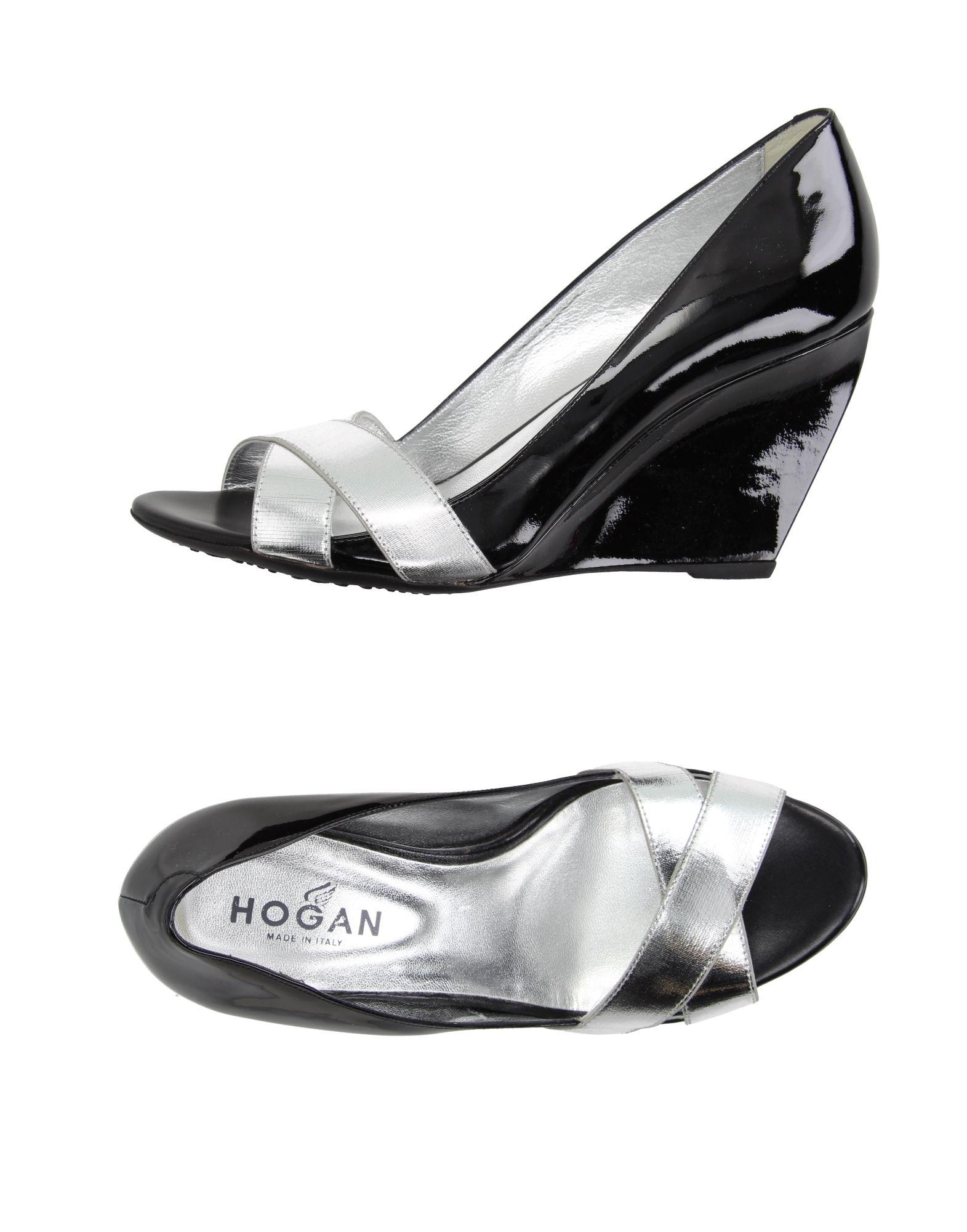 Escarpins Hogan Femme - Escarpins Hogan sur