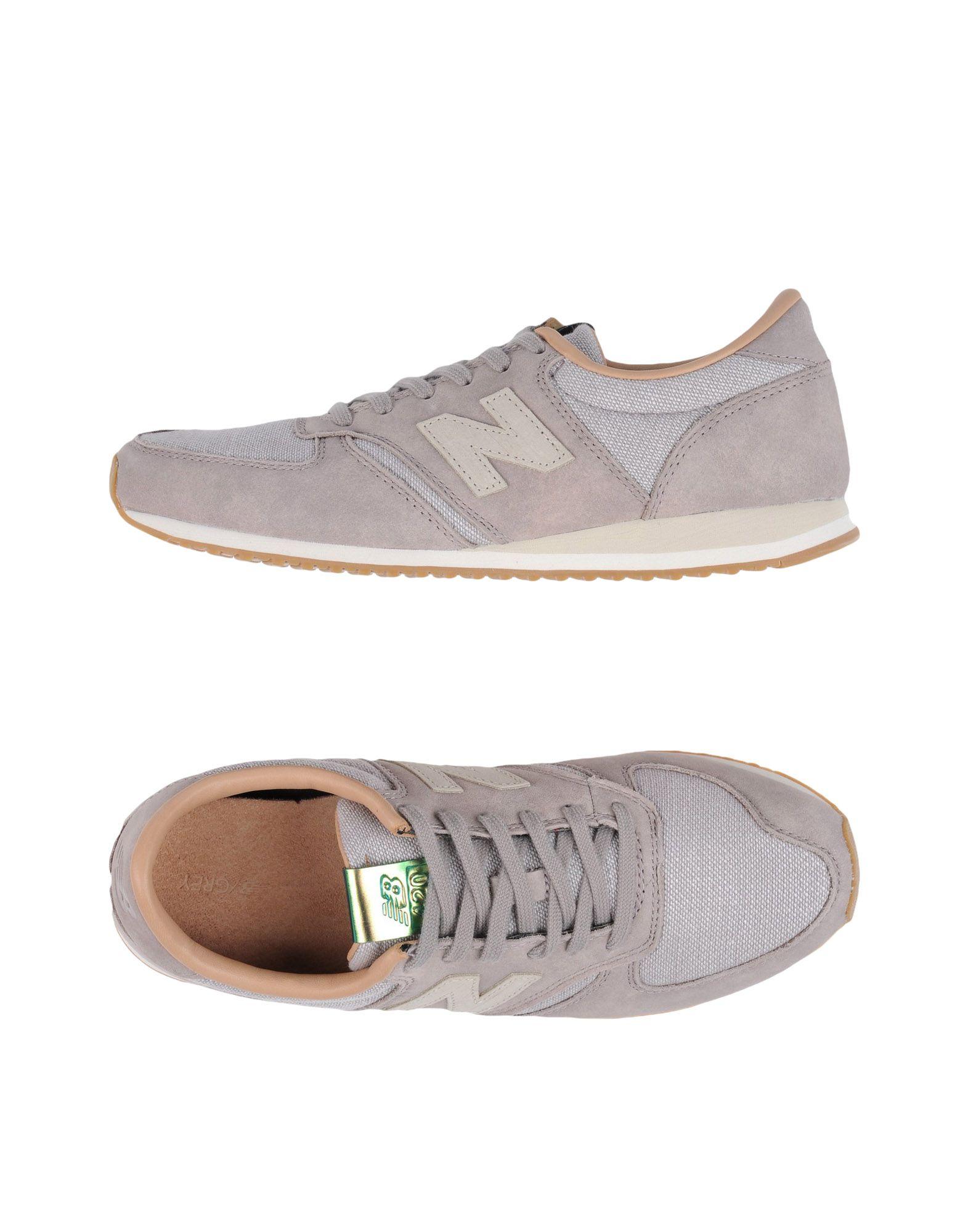 Gut um billige Schuhe zu tragenNew Balance 420 Grey Pack  11196048JN