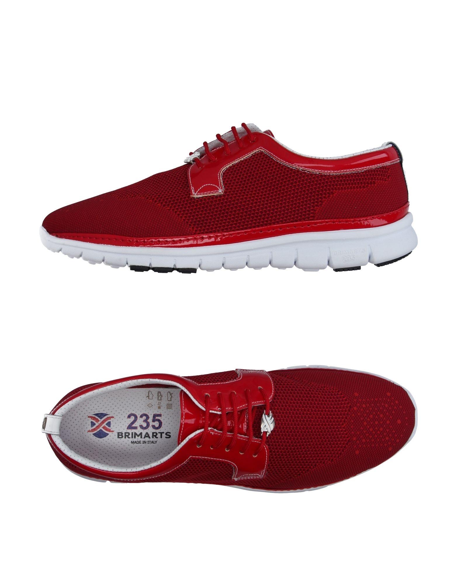 Rabatt echte Schuhe Brimarts Sneakers Herren  11196052VH