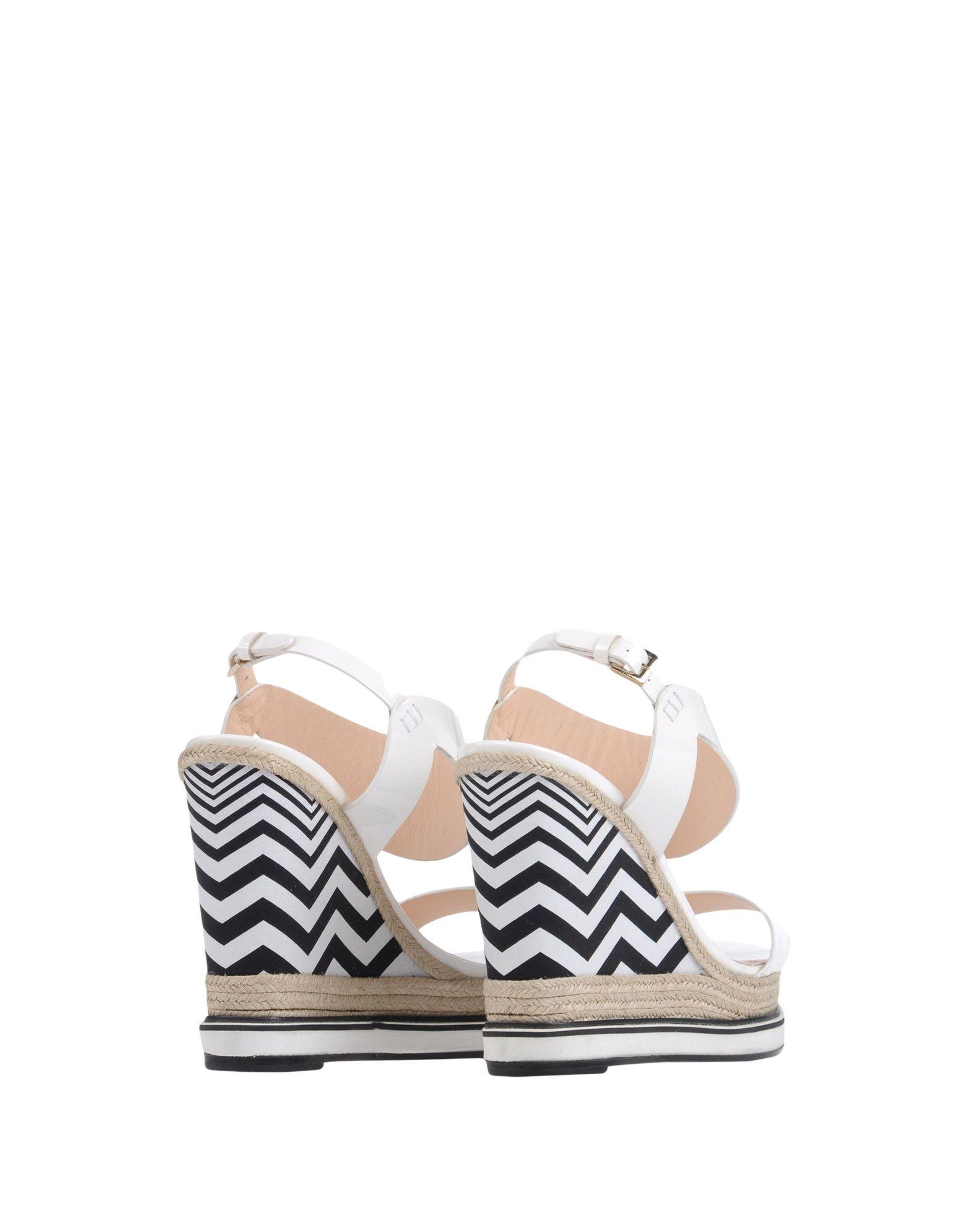 Nicholas Kirkwood Espadrilles Damen  11196123VVGut aussehende strapazierfähige Schuhe