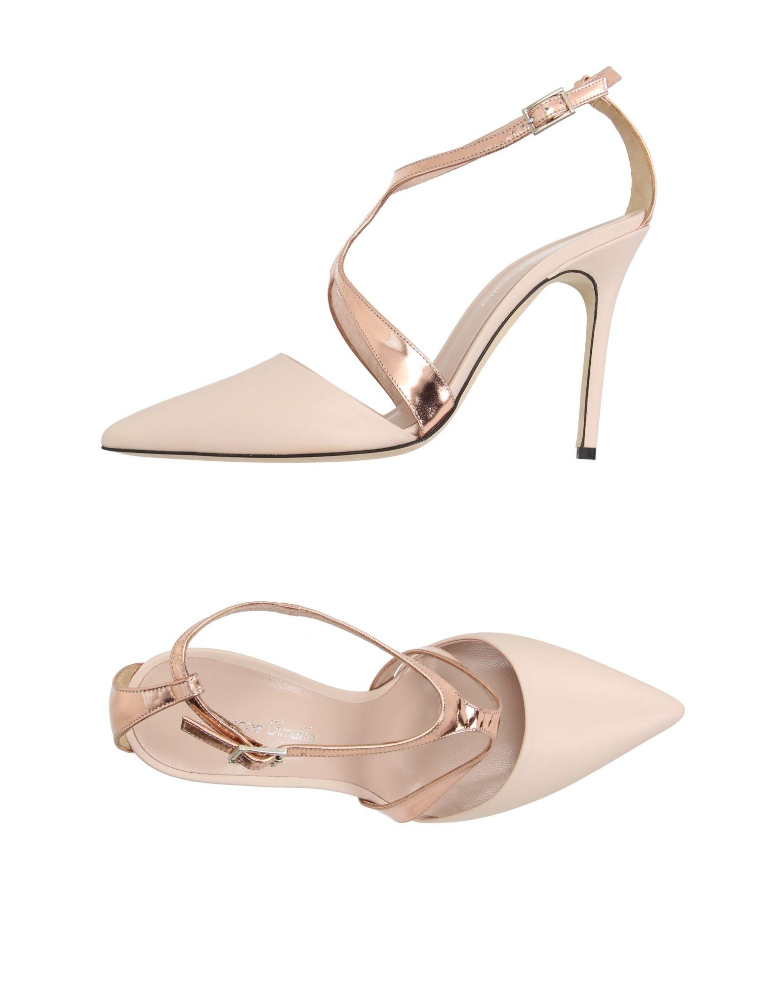 Dimattia Pumps Damen  11196130KX Gute Qualität beliebte Schuhe