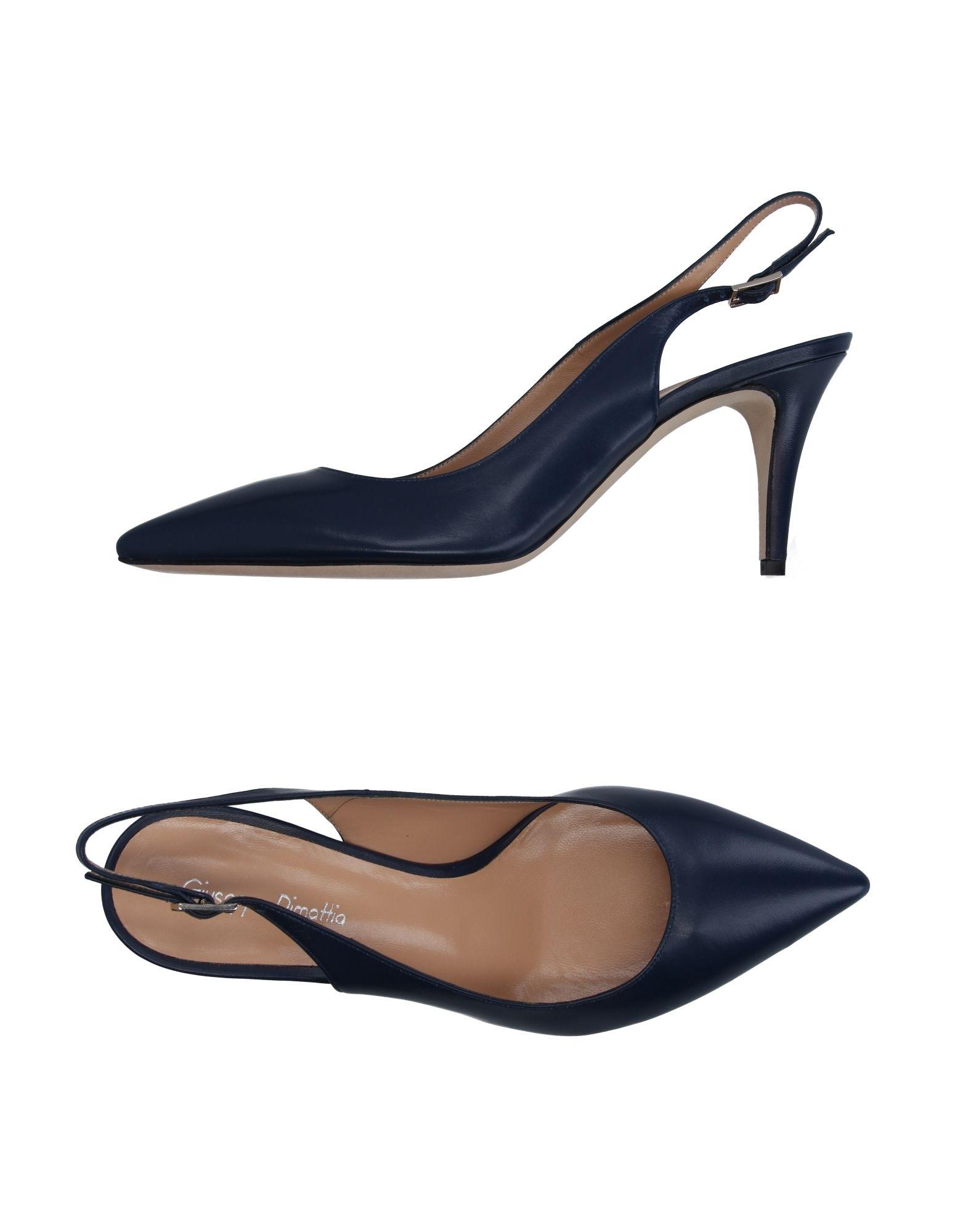 Dimattia 11196135QV Pumps Damen 11196135QV Dimattia Gute Qualität beliebte Schuhe 74dc56