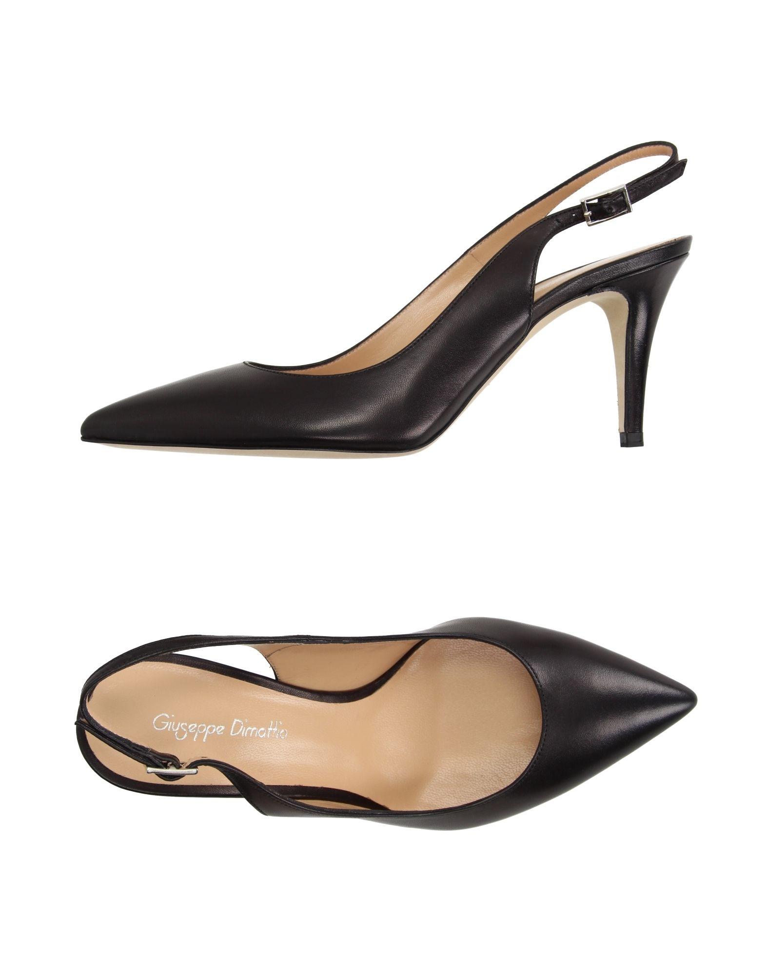 Dimattia Pumps Damen  11196135VK Gute Schuhe Qualität beliebte Schuhe Gute 7d484d