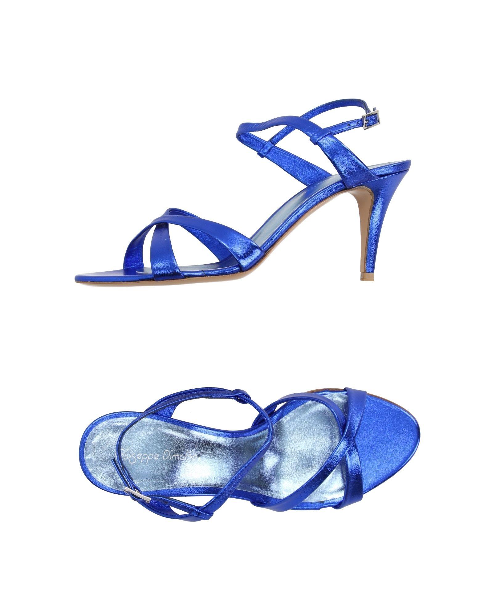 Sandali Dimattia Donna - 11196160XV elegante