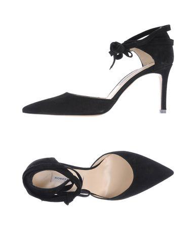 Zapatos de hombre y mujer de promoción promoción de por tiempo limitado Zapato De Salón Roberto Della Croce Mujer - Salones Roberto Della Croce- 11411220NC Negro 1b2a60