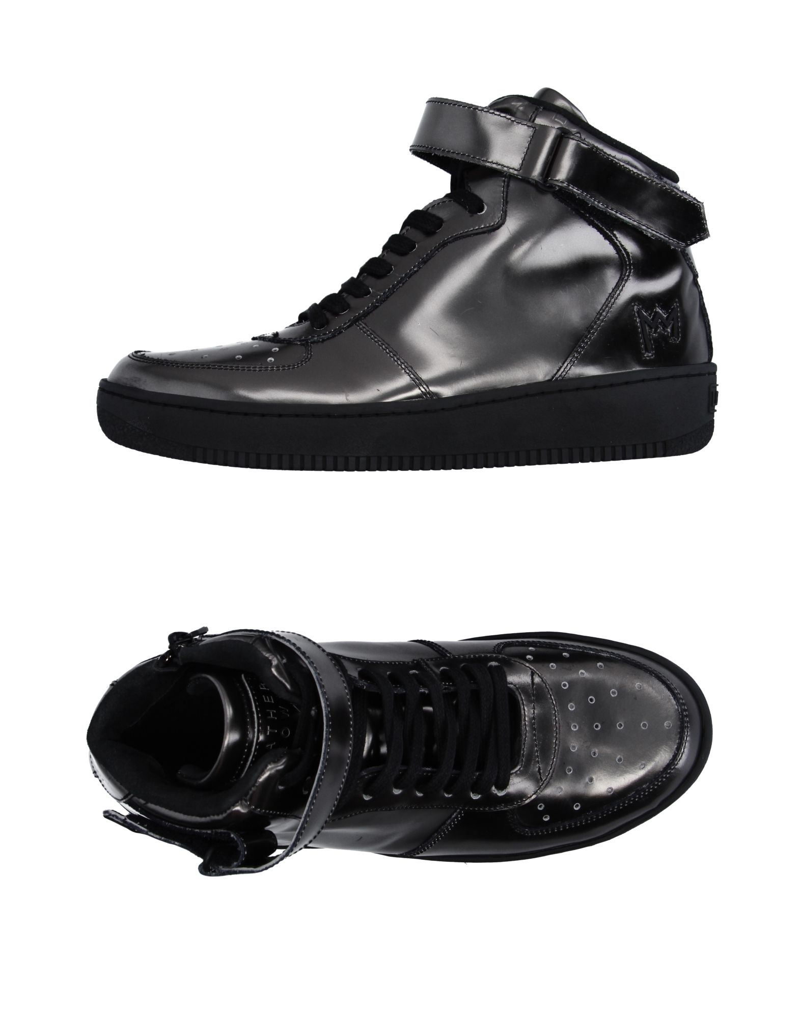 Leather Crown Sneakers Sneakers - Women Leather Crown Sneakers Sneakers online on  Canada - 11196286VX e0bb18